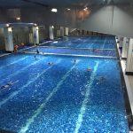 Bể bơi Hapulico – Thiên đường bơi lội tuyệt vời nhất
