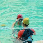 Tuyển dụng giáo viên dạy bơi kèm riêng tại Hapu Swimming