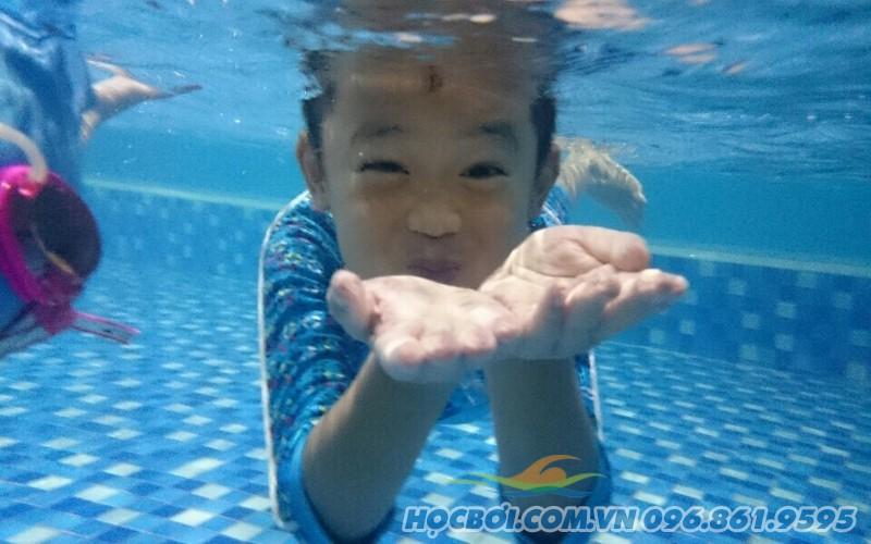 Hapu Swimming Pool – Nơi chắp cánh cho những ước mơ bơi lội