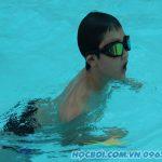 Học bơi – Hướng dẫn học thở nước căn bản