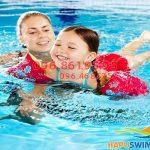 Hapu Swimming – Địa chỉ dạy học bơi giá rẻ, chất lượng tốt