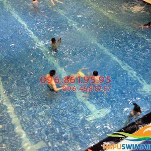 Hapu Swimming- đơn vị dạy bơi bể Hapulico kèm riêng uy tín tại Hà Nội