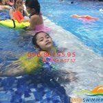 Truy tìm lý do giúp học bơi bể Hapulico được yêu thích nhất