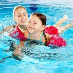 Dạy bơi bể Hapulico uy tín, chất lượng