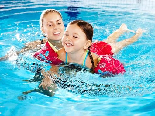 Hapuswimming trung tâm uy tín dạy bơi bể Hapulico