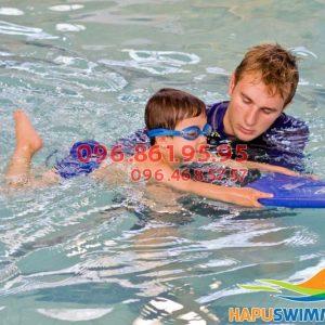 Làm sao để có thể đăng ký học bơi cùng các kình ngư chuyên nghiệp?