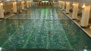 Học bơi bể bơi Hapulico - sự lựa chọn sáng suốt nhất