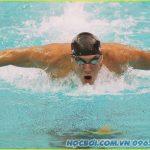 Tác dụng của bơi lội đối với xương khớp