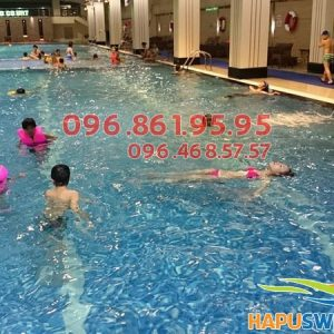 Hapu Swimming và những ưu điểm vượt trội