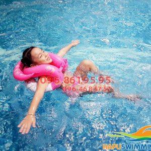 Hapu Swimming - Thiên đường bơi lội suốt bốn mùa