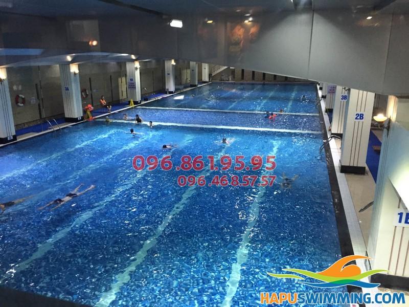 Trải nghiệm những điều tuyệt vời chỉ có tại khóa học bơi Hapulico_01