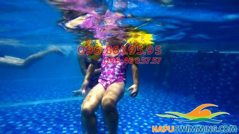 Các lớp học bơi khách ở sạn Bảo Sơn 2019 tốt nhất cho người lớn, trẻ em