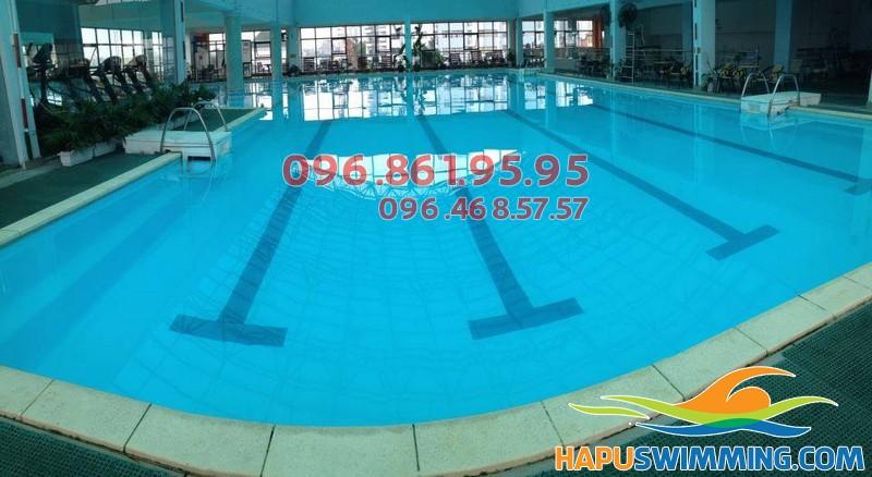 Bể Bơinước nóngSense Aqua &Spa