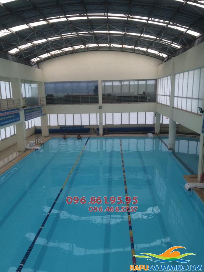 Bể bơi Tôn Thất Thuyết