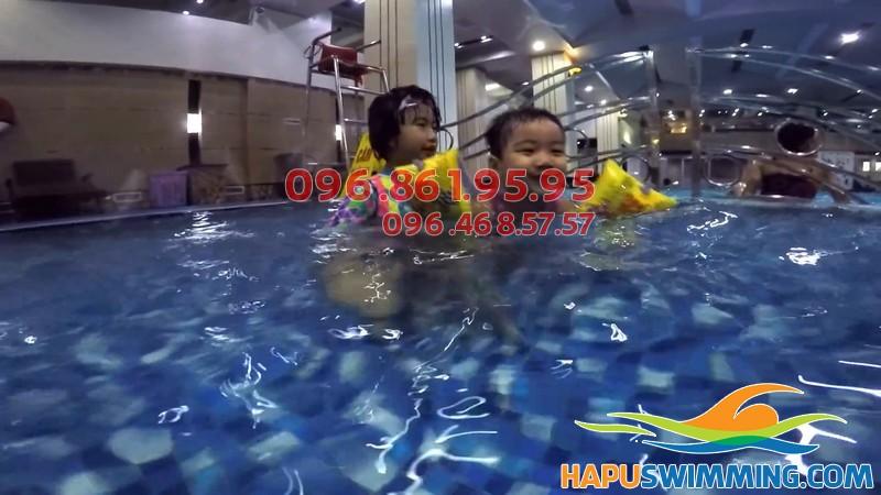 Bể bơi Hapulico 83 Vũ Trọng Phụng