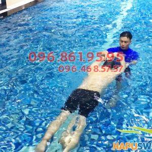 Review bể bơi Hà Nội: Top bể bơi sang trọng, sạch đẹp nhất ở Hà Nội