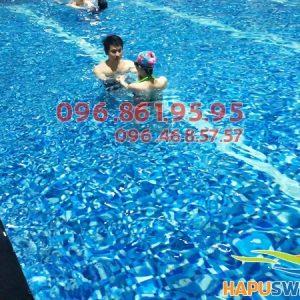 Học bơi kèm riêng ở bể bơi Hapulico hè 2018 giá rẻ nhất