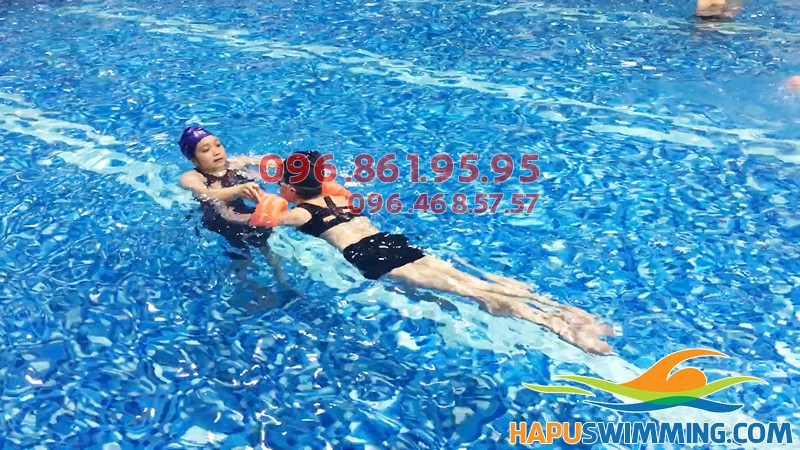 Học bơi sải có khó không? Học bơi sải mất bao lâu bơi tốt?