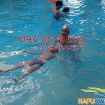 3 địa chỉ học bơi tốt nhất Hà Nội cho trẻ em từ 6 – 10 tuổi