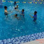 Địa chỉ học bơi tốt nhất quận Thanh Xuân 2021 – Học bơi 1 kèm 1