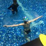Kỹ năng thoát chết đuối dù bạn không biết bơi!