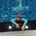 Lợi ích của việc học bơi sớm cho trẻ nhỏ, bố mẹ nên biết!
