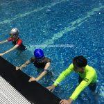 Khi đến hồ bơi bạn không nên làm 5 điều này!