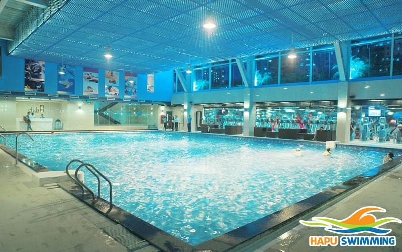 5 địa chỉ bể bơi ở Hà Nội chất lượng mùa hè này 2020