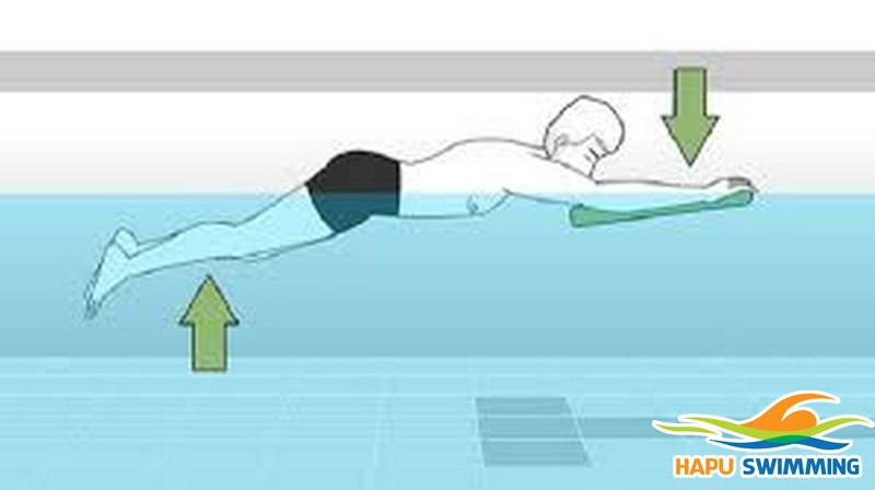 Hướng dẫn cách sử dụng phao ôm Kickboard tập bơi cơ bản