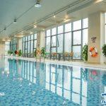 The Legend Pool – Trung tâm dạy bơi số 1 Hà Nội