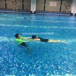 Đâu là trung tâm dạy bơi kèm riêng tốt nhất Hà Nội