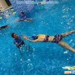 Địa chỉ học bơi tại Hà Đông chất lượng nhất: học là biết bơi