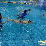 Lớp học bơi cho trẻ em tốt nhất Hà Nội: dạy kèm riêng giá chỉ 2 triệu