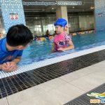 Cho bé học bơi ở đâu Hà Nội tốt và an toàn?