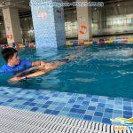 Bật mí những địa điểm học bơi tốt nhất Hà Nội 2021