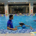 Học bơi ở Thanh Xuân vì sao nên chọn bể The Legend Pool?