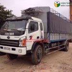 Công ty vận tải Thuận Yến, địa chỉ tin cậy nhất Hà Nội